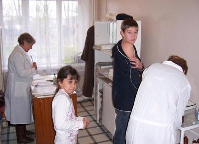 Медосмотр девушек юношами фото 39-219